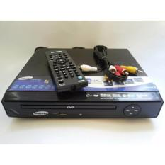 Samsung DVD Player Mini Samsung GOOD Quality Bisa baca CD bajakan dan Original