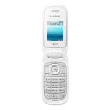 Spesifikasi Samsung E1272 Caramel Putih Murah Berkualitas
