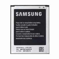 Samsung Eb435163Lu Battery For Galaxy Grand Duos I9082 2100 Mah Original