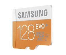 Review Samsung Evo 128Gb Microsdxc Uhs 1 Card With Adapter Indonesia