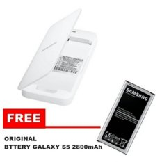 Spesifikasi Samsung Extra Battery Kit For S5 Gratis Samsung Battery 2800Mah Paling Bagus