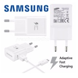 Jual Samsung Fast Charger 15 Watt With Microusb Connect Samsung Di Dki Jakarta