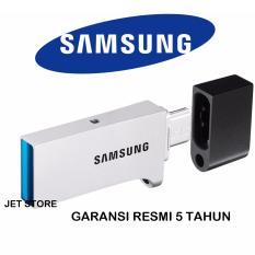 Jual Beli Online Samsung Flashdisk Otg 64Gb Dual Drive Usb 3
