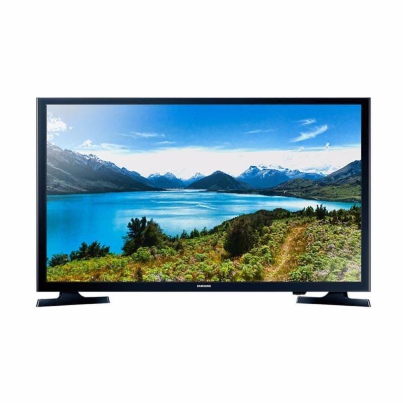 SAMSUNG Flat Full HD Digital LED TV 40 - 40M5000 - Khusus JABODETABEK