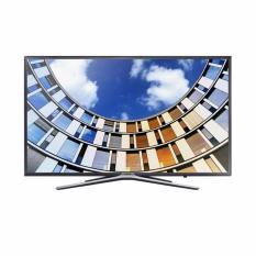 SAMSUNG Flat Full HD Smart Digital LED TV 55 - 55M5500 - Khusus JABODETABEK