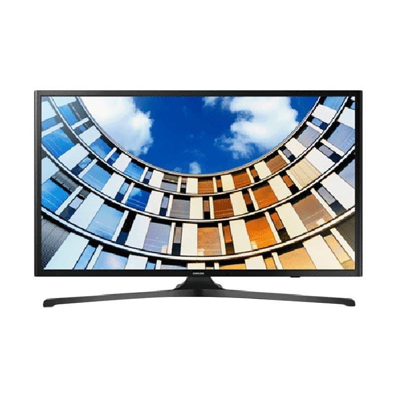 SAMSUNG Full HD LED TV 49 - 49M5100 - Khusus JABODETABEK
