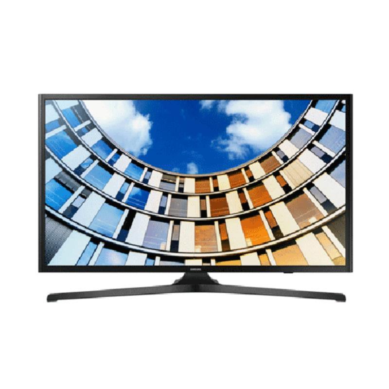 Samsung Full HD TV 49 - 49M5100 - Hitam