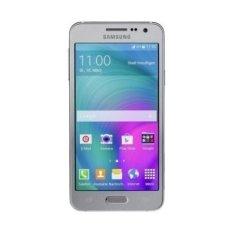 Samsung Galaxy A3 - 16GB - Silver