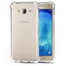 Case Anti Shock / Anti Crack Elegant Softcase for Samsung Galaxy A3 2017