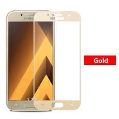 Berapa Harga Samsung Galaxy A5 2017 A520F Screen Protector Tempered Glass 2 5D 3Mm Full Screen Edge List Warna Gold Hmc Di Dki Jakarta