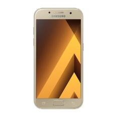Samsung Galaxy A5 2017 Gold Ram 3/32GB Garansi Resmi Samsung Indonesia SEIN