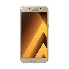 Ulasan Lengkap Samsung Galaxy A5 2017 Sm A520 Gold