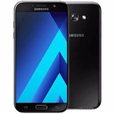 Ulasan Samsung Galaxy A7 2017 32Gb 16Mp Black