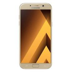 Samsung Galaxy A7 2017 - A720 - 3GB/32GB ROM - Gold Sand