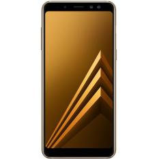 Samsung Galaxy A8 Plus (2018) - 64GB - Gold