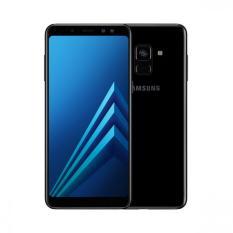 Harga Samsung Galaxy A8 Plus 2018 Lte 64Gb Garansi Resmi Sein Merk Samsung