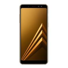 Jual Samsung Galaxy A8 Sm A530 Gold Online Di Jawa Barat