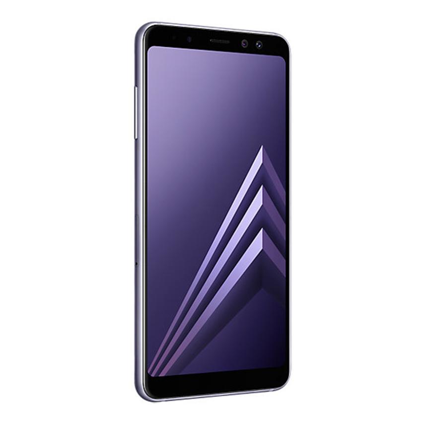 Beli Samsung Galaxy A8 Sm A530 Orchid Gray Online Murah