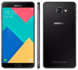 Jual Samsung Galaxy A9 Pro 32Gb Black Samsung Branded