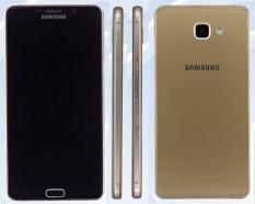 Harga Samsung Galaxy A9 Pro 32Gb Gold Branded