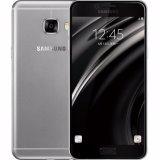 Toko Samsung Galaxy C7 64Gb Grey Murah Indonesia