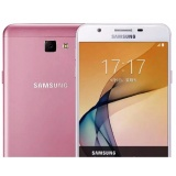 Jual Samsung Galaxy C7 Pro 64Gb Pink Branded