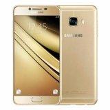 Promo Samsung Galaxy C7 Ram 4Gb 32Gb Gold Samsung Terbaru