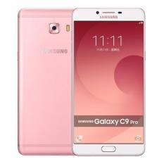 Harga Samsung Galaxy C9 Pro 6 Gb Ram 64 Gb Baru Internasional Satu Set