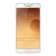 Beli Samsung Galaxy C9 Pro Gold Di Indonesia