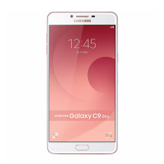 Review Samsung Galaxy C9 Pro Pink Gold Samsung Di Indonesia