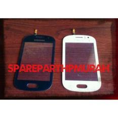 Samsung Galaxy Fame Touchscreen Putih