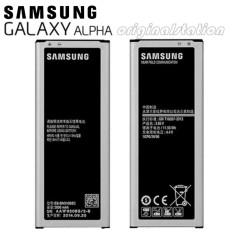 Jual Samsung Galaxy Baterai Alpha Sm G850 Sm G8505S Kapasitas 1860 Mah Original Samsung Grosir
