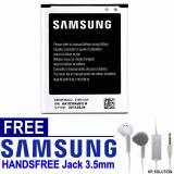 Jual Cepat Samsung Galaxy Grand Duos Gt I9082 Baterai Free Samsung Handsfree Young Original