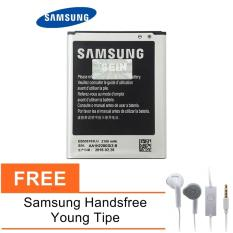 Jual Samsung Galaxy Grand Duos Gt I9082 Lithium Ion Baterai Black Free Samsung Handsfree Young Indonesia