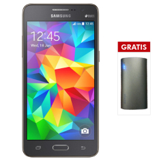 Samsung Galaxy Grand Prime - 8GB - Abu-abu