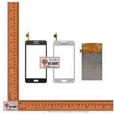Toko Samsung Galaxy Grand Prime Sm G531H G531 Lcd Touchscreen Ori 100 Lengkap