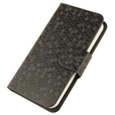 Samsung Galaxy Grand Quattro i8552 Case Glitz Cover Casing - Hitam