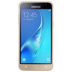 Samsung Galaxy J1 2016 - 8GB - Gold
