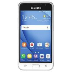 Toko Jual Samsung Galaxy J1 2016 J120 8Gb Putih