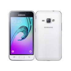 Samsung Galaxy J1 2016 / SM-J120G - WHITE ( FREE POWERBANK/ WARNA RANDOM )