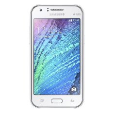 Samsung Galaxy J1 Ace J111F - 8GB - Putih
