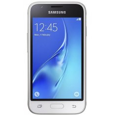 Samsung Galaxy J1 Mini - 4GB - Putih