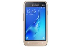 Harga Samsung Galaxy J1 Mini J105 8Gb 4G Lte Dual Sim Gold Asli