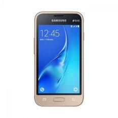 Toko Samsung Galaxy J1 Mini Sm J105 8Gb Emas Terlengkap Di Indonesia