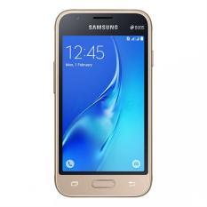 Promo Samsung Galaxy J1 Mini Sm J105 8Gb Gold Dki Jakarta