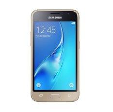 Spesifikasi Samsung Galaxy J120 J1 2016 8 Gb 4G Lte Gold Lengkap Dengan Harga