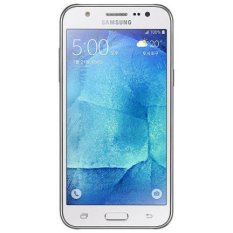 Samsung Galaxy J2 Prime - 1.5GB/8GB Rom - Silver
