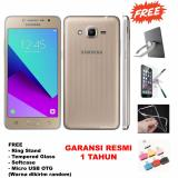 Toko Samsung Galaxy J2 Prime 8Gb Lte Free 4 Item Accessories Gold Online
