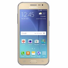 Samsung Galaxy J2 Prime - 8GB - LTE - Gold