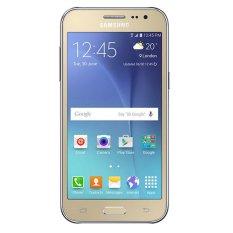 Samsung Galaxy J2 Prime - 8GB - LTE - Gold